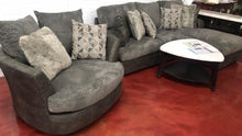 WEEKLY or MONTHLY. Merlin Cute Sectional