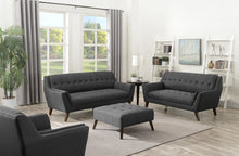 WEEKLY or MONTHLY. Super Netti Navy Couch Set