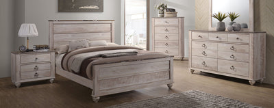 WEEKLY or MONTHLY. Jessup Bedroom Set