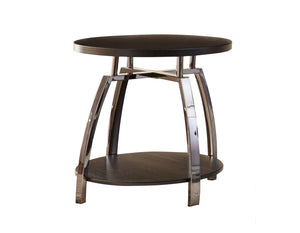 WEEKLY or MONTHLY. Coham Cocktail Table & 2 End Tables