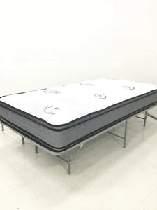WEEKLY or MONTHLY. Cleveland Queen Mattress