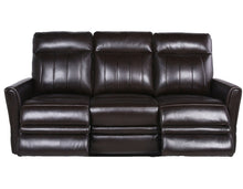 WEEKLY or MONTHLY. Coach Ella Top Grain Leather Double POWER Couch Set