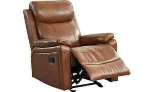 WEEKLY or MONTHLY. Cole Man Manual Glider Recliner