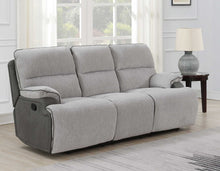 WEEKLY or MONTHLY. Cypress Island Manual Motion Sofa and Loveseat