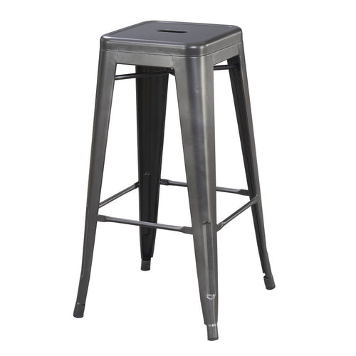Dakota Metal Barstool (2-pack)