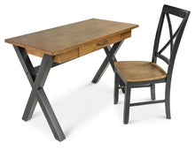 WEEKLY or MONTHLY. Marsh Willow Desk & Chair