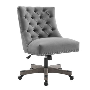 WEEKLY or MONTHLY. Empress Della Natural Office Chair