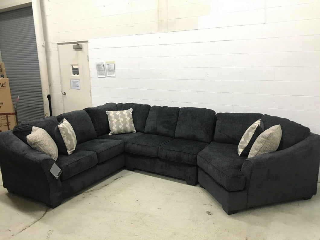 WEEKLY or MONTHLY. Ultron Sectional