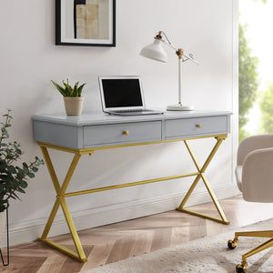 Emma Gray Desk