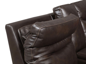 WEEKLY or MONTHLY. Fortuner Coffee Double Power Couch Set