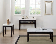 WEEKLY or MONTHLY. Elegant Francis Rectangular Cocktail Table + End Table