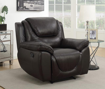WEEKLY or MONTHLY. Darlin' Owen MANUAL or POWER Recliner