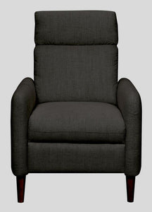 WEEKLY or MONTHLY. Preston Press Back Recliner