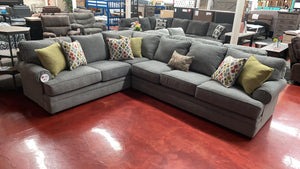 WEEKLY or MONTHLY. Bobbie Marlow Sectional