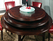 WEEKLY or MONTHLY. Hartford University 52-Inch or 62-Inch Round Dining Table + 4 Chairs