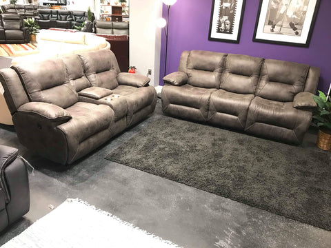 WEEKLY or BI-WEEKLY. NO. 1 Bestseller Complete Comfort Couch Set