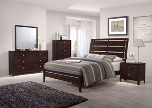 WEEKLY or MONTHLY. Jack N Jill Queen Bedroom