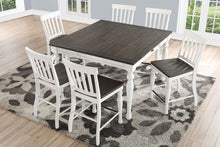 WEEKLY or MONTHLY. Joe and Anna Standard Dining Table + 6 Dining Chairs