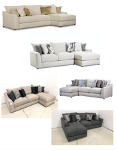 WEEKLY or MONTHLY. Great Storm Pavilion Chofa Sectional
