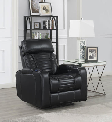 WEEKLY or MONTHLY. Avon Dual Power Recliner Chair