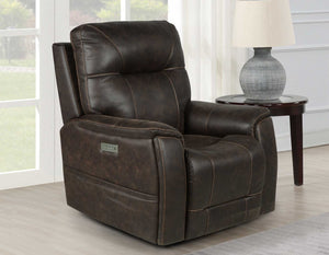 WEEKLY or MONTHLY. Lexington Triple Power Media Recliner