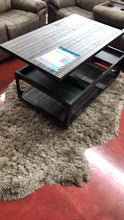 WEEKLY or MONTHLY. Sherlock Lift Top Table & 2 End Tables