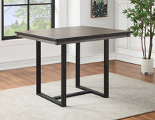 WEEKLY or MONTHLY. Lory Counter Table & 4 Counter Chairs