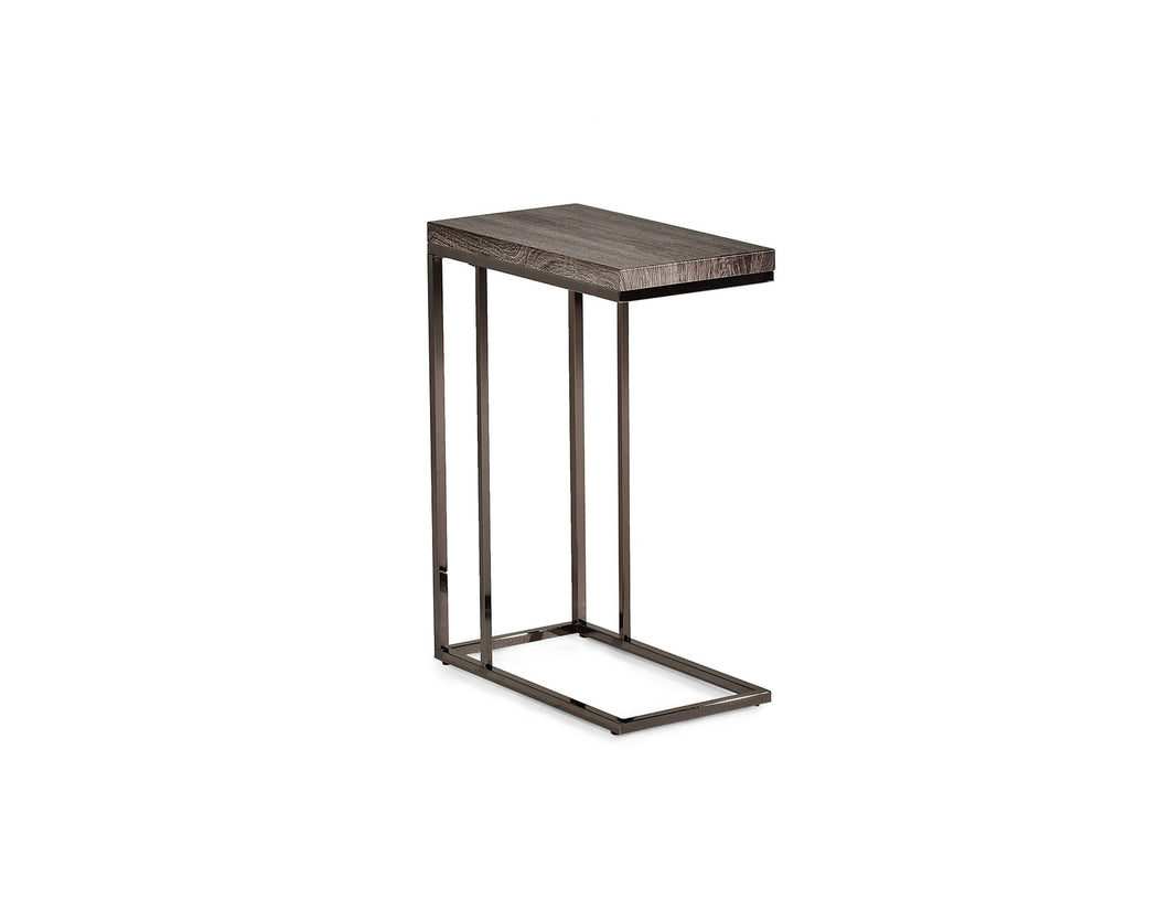 Lucia Chairside Table