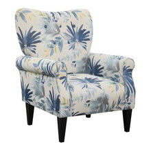 WEEKLY or MONTHLY. Lydia Grey Accent Chair