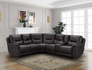 WEEKLY or MONTHLY. Tucson Manual Sectional