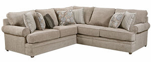 WEEKLY or MONTHLY. Macy Pewter Couch Set
