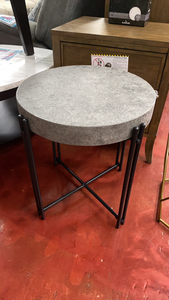 Morgan Cocktail Table & End Table