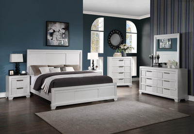 WEEKLY or MONTHLY. Park Lane Bedroom Set