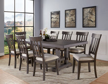 WEEKLY or MONTHLY. Napa Valley Counter Dining Table & 6 Counter Chairs