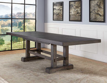 WEEKLY or MONTHLY. Napa Valley Standard Dining Table & 6 Side Chairs