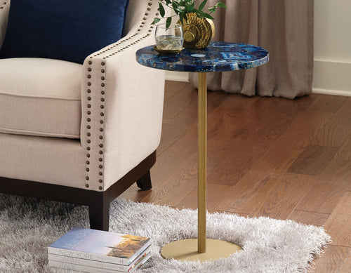 WEEKLY or MONTHLY. The Great Sea Side Table