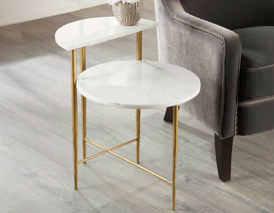 Patna Cute Accent Table