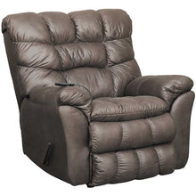 WEEKLY or MONTHLY. Tom Sawyer in Granite Rocker Recliner with Heat & Massage