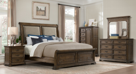 WEEKLY or MONTHLY. Casa Grande Bedroom