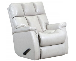 WEEKLY or MONTHLY. Super Value Recliner in Ice