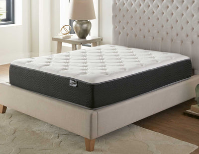 WEEKLY or MONTHLY. Silver Bamboo Full Mattress