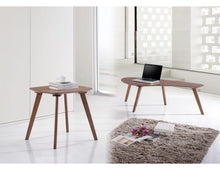 Simplicity Cocktail Table & 2 End Tables