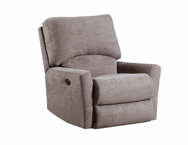 WEEKLY or MONTHLY. Great Pacific Power Recliner in Mocha