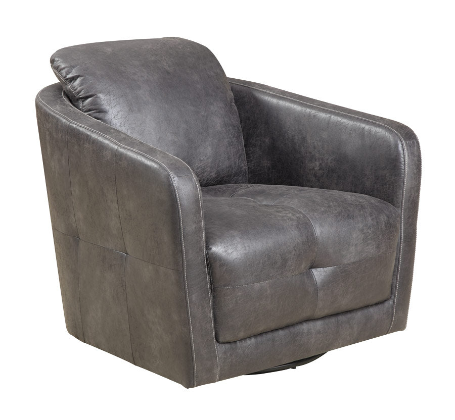 WEEKLY or MONTHLY. Blake Swivel Chair