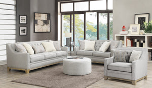 WEEKLY or MONTHLY. Beautiful Jael Couch Set