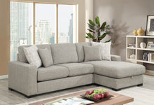 WEEKLY or MONTHLY. Abram Chofa Sectional