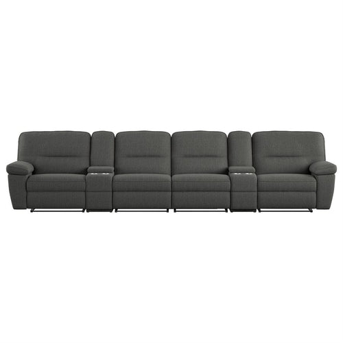 WEEKLY or MONTHLY. Albert Long Sofa / Sectional