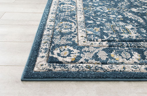 Flower Everywhere Rug