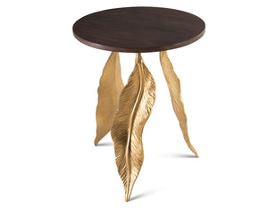 Everna Whimsical Side Table