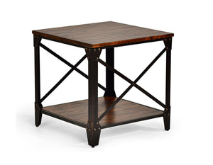 WEEKLY or MONTHLY. Winston for the Win Cocktail Table & End Table